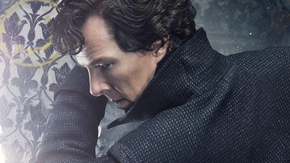 Интервю с Бенедикт Къмбърбач по повод 4 сезон на Шерлок